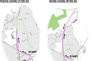 Route site 3